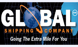 Global Shipping Inc.