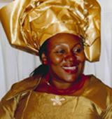 Mabel Umeadi
