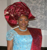 Nneka Anigbogu